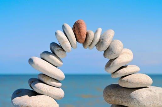desequilibrio y reiki